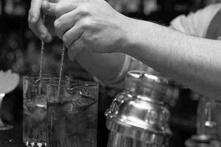 Drinks Masterclass